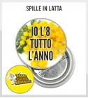 Spille in latta